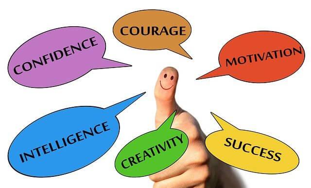 Développement personnel pour réussir