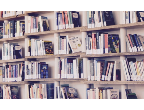 Ma liste des meilleurs livres sur le développement personnel